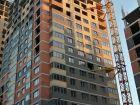 Ход строительства дома № 2 в ЖК Аврора - фото 18, Февраль 2020