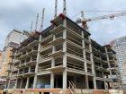 ЖК Горизонт - ход строительства, фото 58, Август 2020