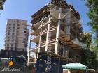 ЖК Юбилейный - ход строительства, фото 190, Август 2018