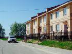 Ход строительства дома 1 типа в Микрогород Стрижи - фото 69, Сентябрь 2016