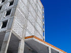 ЖК На Высоте - ход строительства, фото 46, Февраль 2021