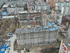 ЖК Сказка - ход строительства, фото 83, Март 2020