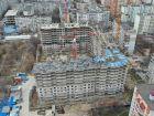 ЖК Сказка - ход строительства, фото 93, Март 2020