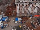 ЖК Сказка - ход строительства, фото 22, Январь 2021
