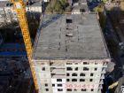 ЖК ПАРК - ход строительства, фото 30, Декабрь 2020