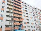 Ход строительства дома № 67 в ЖК Рубин - фото 43, Июль 2015