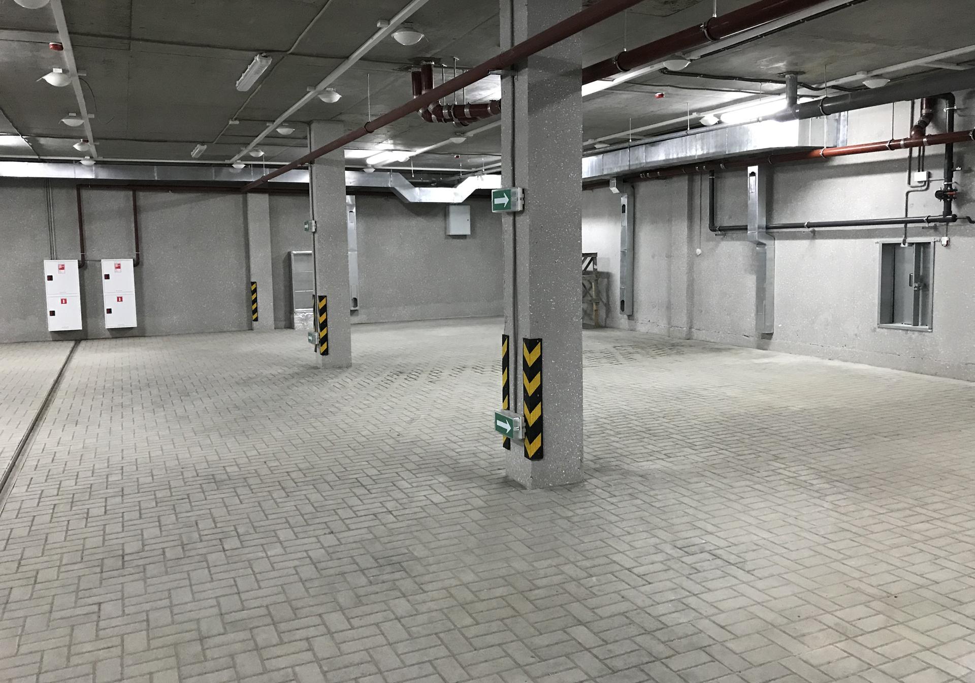 В Ростове отдадут под строительство многоуровневых парковок два участка в Левенцовке - фото 1