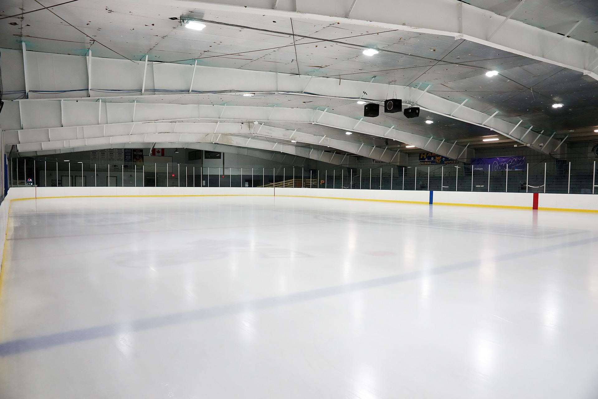 Ледовый каток построят в Ковернино за 306 млн рублей - фото 1