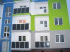 Ход строительства дома №7к2 в ЖК Загородный мкрн Акварель  микрогород Стрижи - фото 46, Декабрь 2016