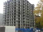 Жилой дом Приокский - ход строительства, фото 28, Октябрь 2014