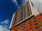 ЖК На Высоте - ход строительства, фото 42, Июль 2021