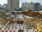 ЖК Континенталь - ход строительства, фото 6, Декабрь 2020