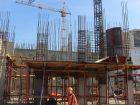 ЖК Лайнер на Барминской - ход строительства, фото 63, Октябрь 2020