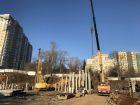 ЖК Орбита - ход строительства, фото 175, Декабрь 2019