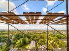 ЖК Каскад на Ленина - ход строительства, фото 519, Август 2019