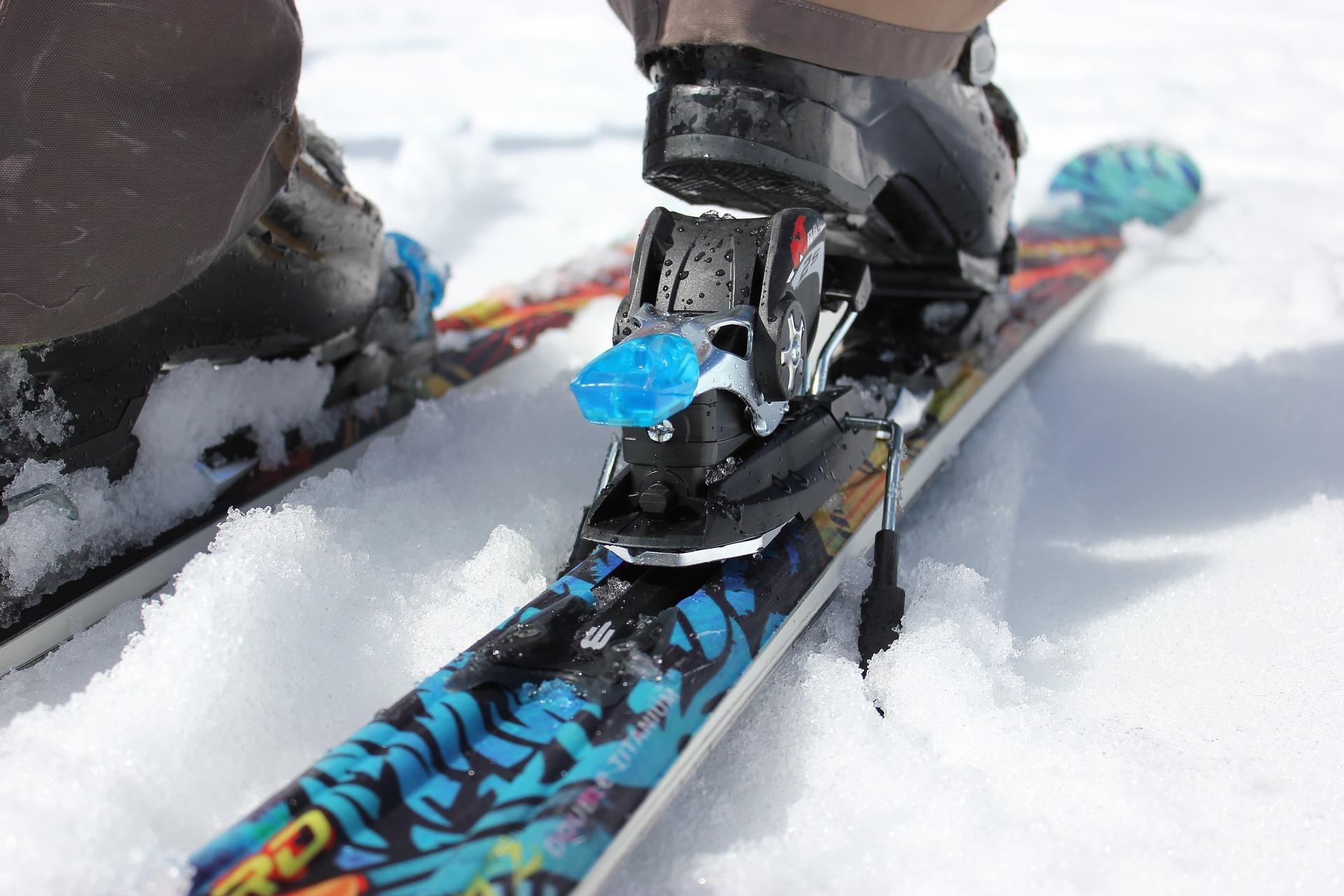 Первую освещенную лыжную трассу начали строить в Дзержинске - фото 1