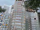 ЖК Монте-Карло - ход строительства, фото 24, Июнь 2021
