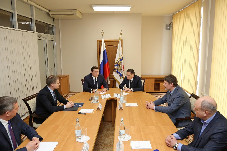 Перспективы бережливого производстваобсудят в Нижнем Новгороде представители почти 20 российских регионов