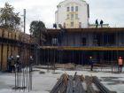 ЖК Дом на Гребешке - ход строительства, фото 78, Сентябрь 2018