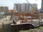 ЖК Космолет - ход строительства, фото 45, Май 2020