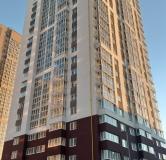 Ход строительства дома № 8 в ЖК Рассвет -