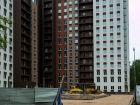 ЖК Каскад на Ленина - ход строительства, фото 260, Июль 2020