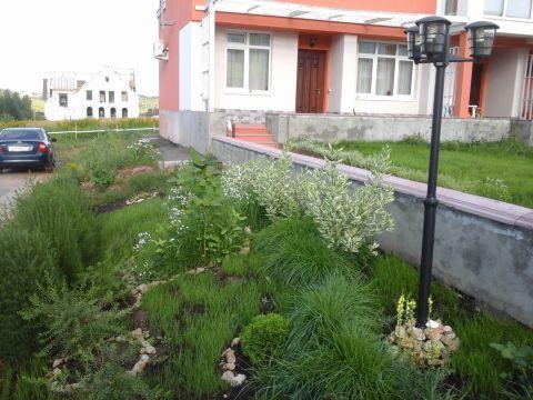 Дом Тип 1 в КП Каштановый дворик - фото 3