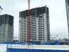 Ход строительства дома № 5 в ЖК Аквамарин - фото 17, Декабрь 2017