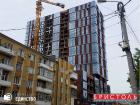 ЖК Бристоль - ход строительства, фото 61, Август 2019