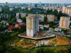 ЖК Азбука - ход строительства, фото 9, Июль 2021
