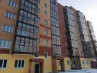 Жилой дом по ул. Львовская, 33а - ход строительства, фото 4, Январь 2021