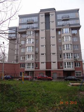 Жилой дом: ул. Минина д. 1а - фото 4