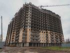 ЖК Открытие - ход строительства, фото 5, Апрель 2021