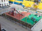 ЖК Каскад на Ленина - ход строительства, фото 4, Май 2021