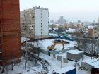 ЖК Каскад на Сусловой - ход строительства, фото 107, Декабрь 2018