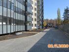 Жилой дом по ул.Минской 43/3 - ход строительства, фото 2, Ноябрь 2020