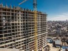 Ход строительства дома Литер 1 в ЖК Первый - фото 123, Март 2018