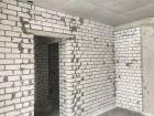 Ход строительства дома №1 в ЖК Воскресенская слобода - фото 43, Январь 2017