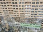 Ход строительства дома № 1 в ЖК Встреча - фото 26, Декабрь 2019