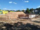 ЖК Каскад на Ленина - ход строительства, фото 160, Август 2018