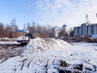 Ход строительства дома № 18 в ЖК Город времени - фото 125, Март 2019