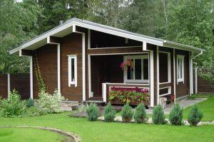 Как переделать старый деревенский дом или дачу?
