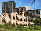 Ход строительства дома № 6 в ЖК Звездный - фото 39, Сентябрь 2019