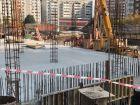 ЖК Космолет - ход строительства, фото 36, Октябрь 2020