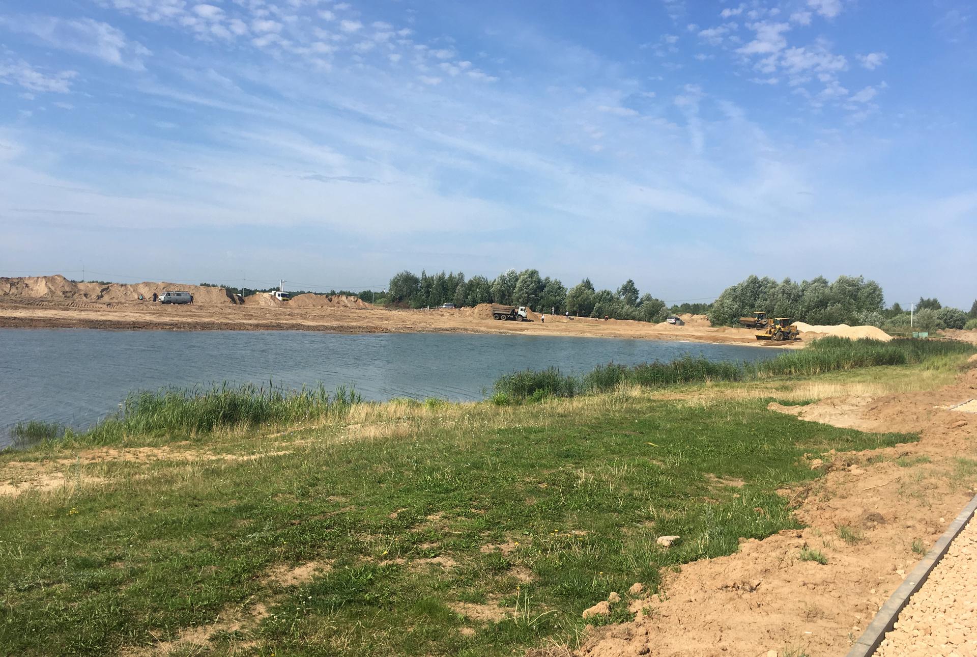 фото озеро юрасовское г бор нижегородской области вешать знак образовании