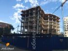 ЖК Юбилейный - ход строительства, фото 189, Август 2018