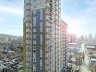 ЖК Онегин - ход строительства, фото 14, Май 2021