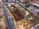 ЖК Клубный дом на Мечникова - ход строительства, фото 6, Март 2021