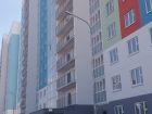 Ход строительства дома № 10 в ЖК Корабли - фото 19, Сентябрь 2019