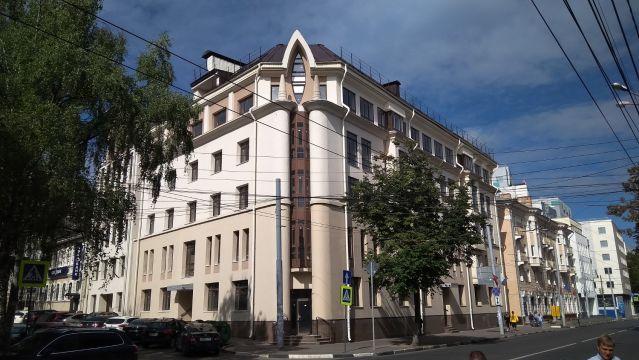 Жилой дом: ул. Варварская - фото 2